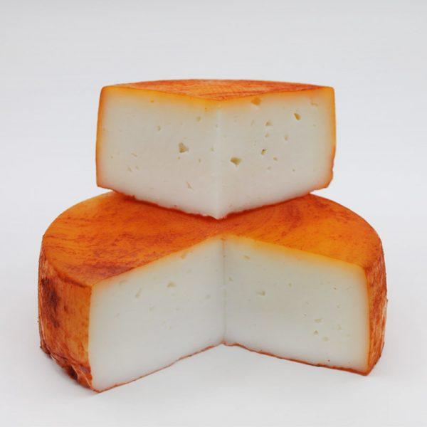 Comprar queso de cabra con pimentón