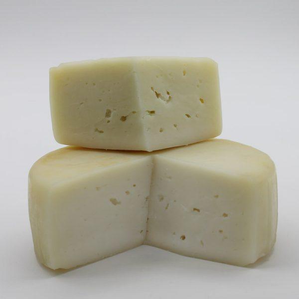 Comprar queso de cabra semicurado natural