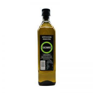 Aceite de oliva virgen extra 1l
