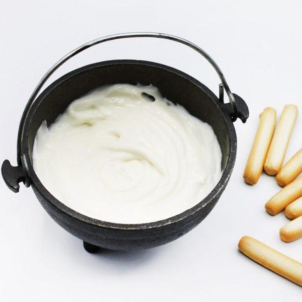 Comprar crema de queso la quesera