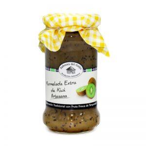 Mermelada extra de kiwi artesana