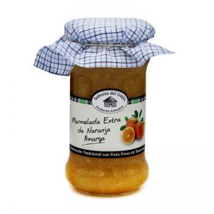 Mermelada extra de naranja amarga
