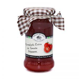 Mermelada extra de tomate artesana