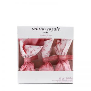 Rabitos royale ruby