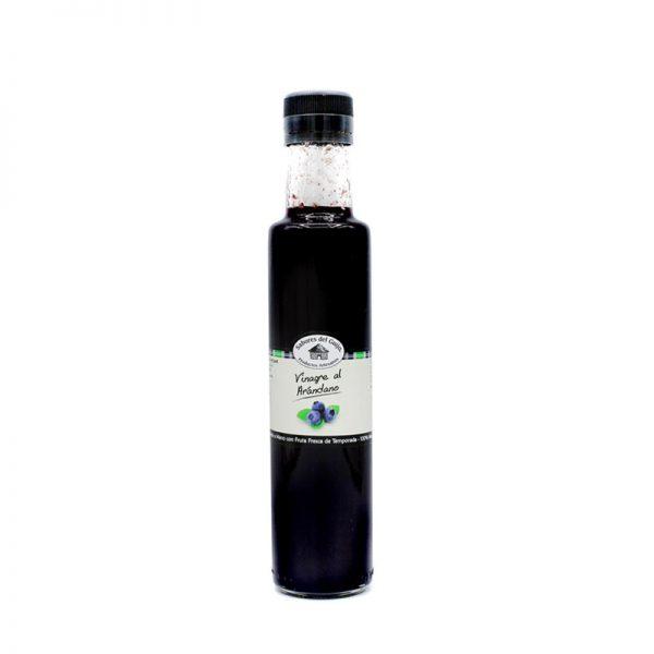 Vinagre de arándano 250 ml