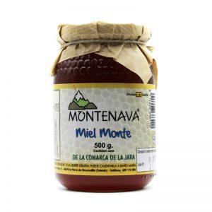 Miel monte Montenava